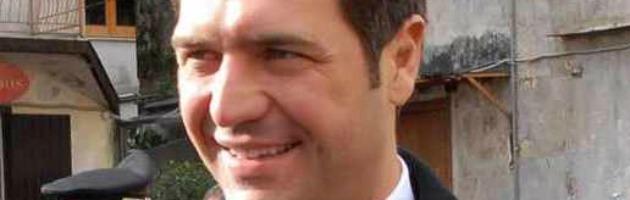"""Pontecagnano, Sica va al ballottaggio. E' l'uomo """"che teneva Berlusconi per le palle"""""""