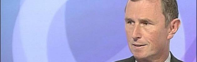 Gb, vice presidente del Parlamento accusato di stupro rilasciato su cauzione