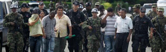 Colombia, tra Farc e governo scoppia la pace sull'altare della riforma agraria