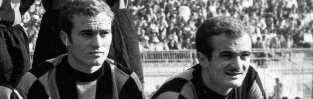 Ferruccio e Sandro Mazzola