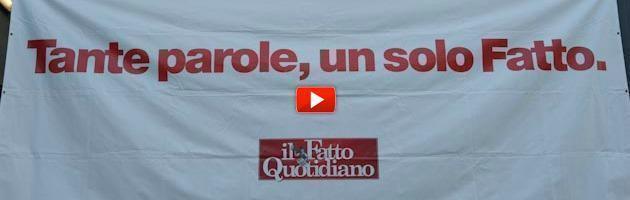 Fatto Quotidiano, è festa al Fuori Orario. Concerti e dibattiti sul presente dell'Italia