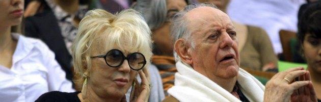 Morta Franca Rame, aveva 84 anni. Era simbolo di lotta per diritti delle donne