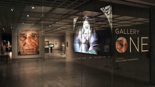 Arte e tecnologia si fondono a Cleveland