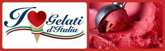 I gelati d'Italia