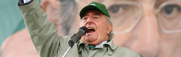 """Elezioni amministrative 2013, a Treviso lo sceriffo Gentilini ci riprova """"per i giovani"""""""