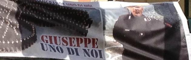Il carabiniere ferito a Palazzo Chigi trasferito a Imola per la riabilitazione
