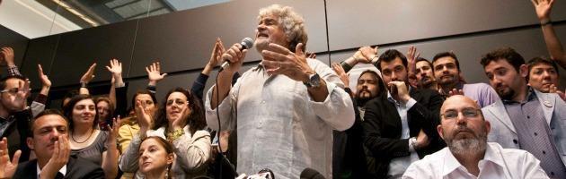 Movimento 5 Stelle tra rimborsi e Ius soli: tutti i problemi di Beppe Grillo