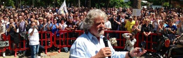 """Valtur, Panorama: """"Vacanze a scrocco spunta il nome di Grillo"""""""