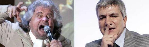 """La politologa Gualmini: """"Il prossimo boccone di Grillo? Vendola e Sel"""""""