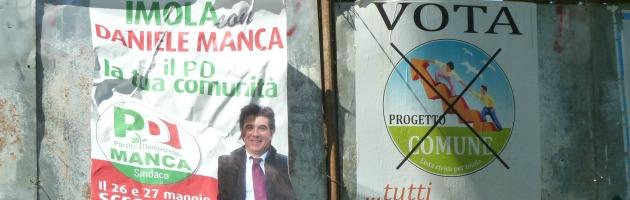 Elezioni Emilia 2013, calo 20% dei votanti. Imola, Manca (Pd) è in testa