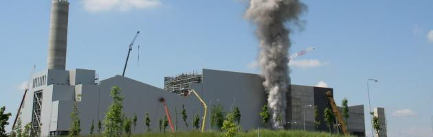 Parma, inceneritore bloccato: non da Pizzarotti ma dall'avversario Bernazzoli
