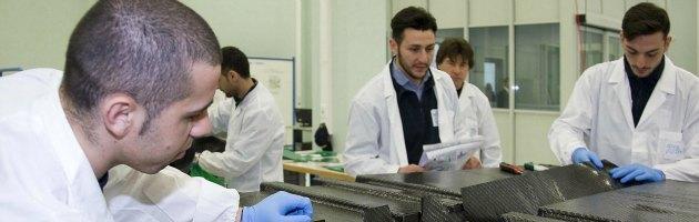 """""""Gli scienziati italiani producono idee, ma non raggiungono le aziende"""""""