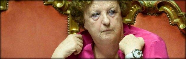 Esposito, Cancellieri dà mandato all'ispettore del ministero di approfondire