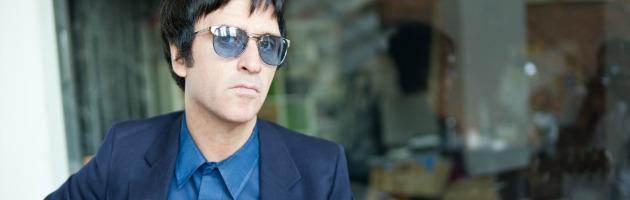 Johnny Marr, il chitarrista fondatore degli Smiths al Bolognetti Rocks 2013