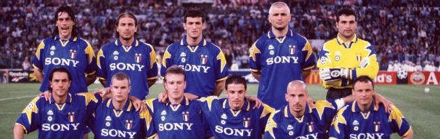 Olanda, in tv documentario sul doping nella Juve anni '90 (con troppe omissioni)