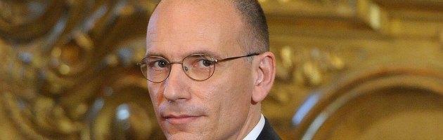 """Elezioni Amministrative, il Pd """"miracolato"""" dalle urne rafforza Letta e spiazza Renzi"""