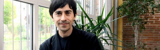 """Lo Cascio, lezione d'attore a Bologna: """"Non sarò per sempre Peppino Impastato"""" (foto)"""