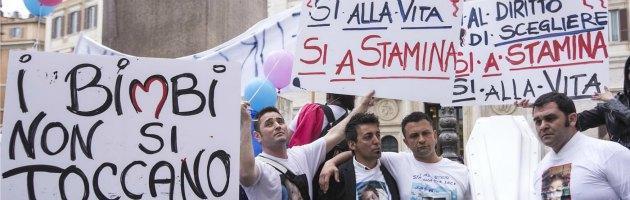 Manifestazione Stamina