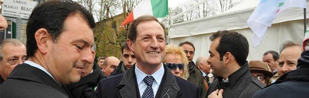 Regione Lombardia, il vice di Maroni a rischio censura per doppia poltrona