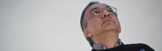 Marchionne vende azioni Fiat per oltre 3 milioni e investe nella controllata olandese