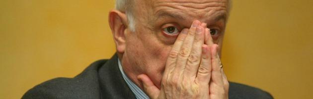 """Processo Mori, l'autodifesa del generale: """"Clima mediatico e politico contro di me"""""""
