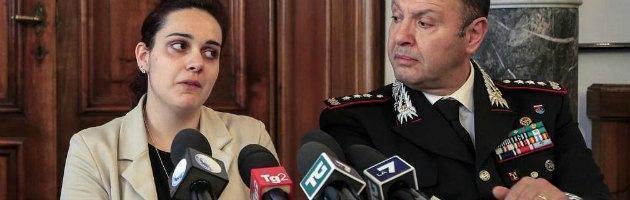 """Palazzo Chigi: Giangrande ancora """"sedato"""". Preiti, gip convalida l'arresto"""