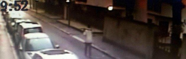 Killer Picconatore Milano