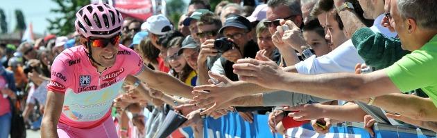 Giro d'Italia 2013 - Vincenzo Nibali