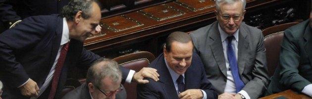 Nitto Palma, Berlusconi e Tremonti