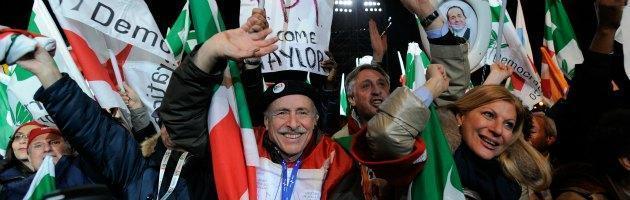"""Pd, viaggio al Nord: """"I nostri eletti? A Roma ubbidiscono ai capicorrente"""""""