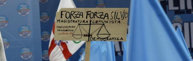 Manifestazione a Brescia, il Pdl racconta bufale anche a se stesso