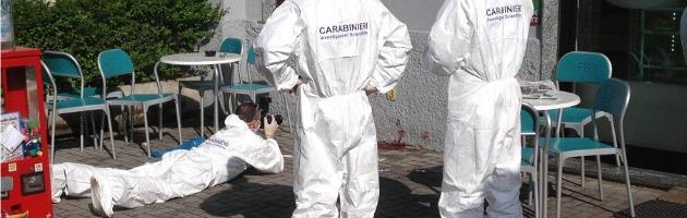 Killer col piccone a Milano, morto anche il pensionato: tre le vittime