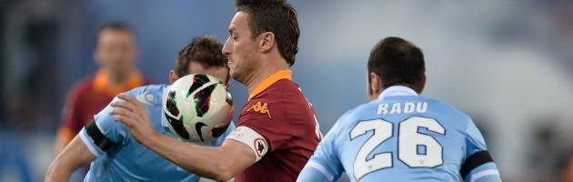 Coppa Italia 2013, minacce ai giocatori della Lazio per perdere la finale
