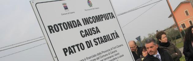 """Cesena, sindaco multato ricorre al prefetto. 5 Stelle: """"I cittadini non paghino per lui"""""""
