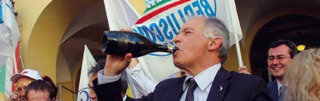 Salsomaggiore, la roccaforte Lega Nord che 5 Stelle e Pd vogliono riconquistare