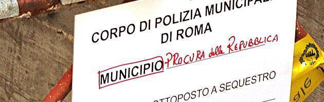 """Roma, finisce la """"Libera Repubblica di San Lorenzo"""": sgomberato l'edificio occupato"""