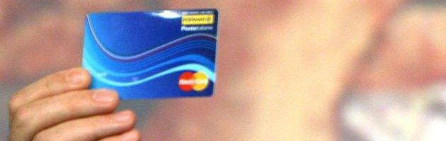 Reddito minimo, al via sperimentazione in 12 città con la social card
