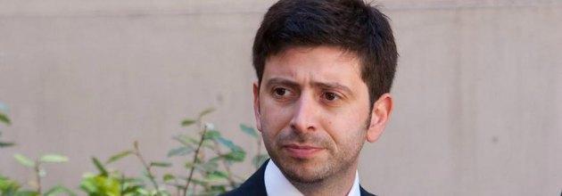 """Pd, elezione segretario di """"garanzia"""": favorito Roberto Speranza"""