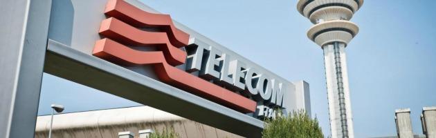"""Telecom, ufficiale la cessione a Telefonica. Bernabè: """"Ma non diventa spagnola"""""""