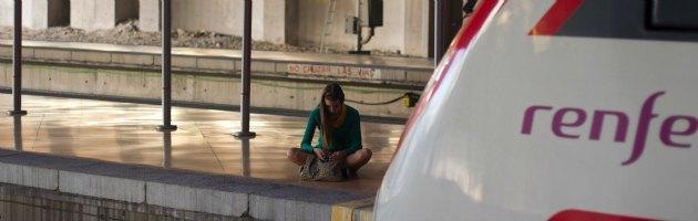 Spagna, addio ai treni regionali: per risparmiare saranno eliminate 48 linee