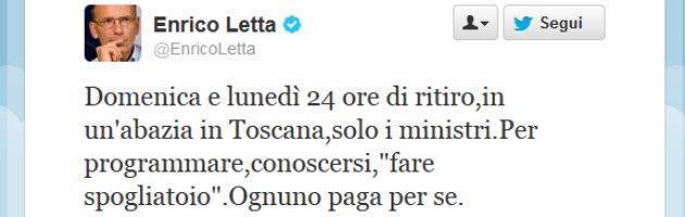 Tweet Letta