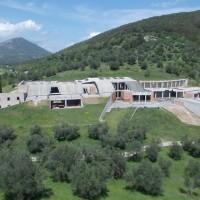 Alessandro Marcolin. Castello Di Antognolla (PG)