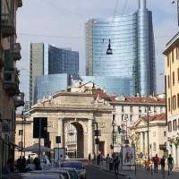 Andrea Migliari - Milano Porta Garibaldi
