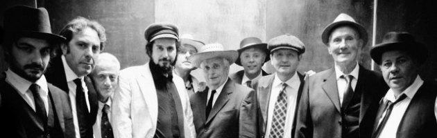 Banda della Posta - Vinicio Capossela