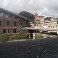 Domenico Dengo. Genova Voltri
