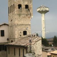Enrico Monti. Montefalco, Perugia