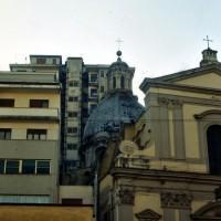 Jahnavi Fiorentino. Napoli