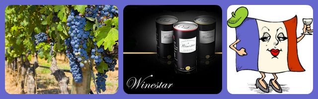 Cavatappi addio, in Francia lanciano il vino di qualità in lattina