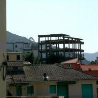 Gabriella Scarsi, Cavi Borgo - Lavagna (GE)