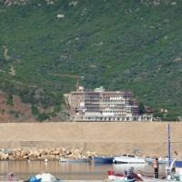 Gianni Tamburini, Porto Turistico di Teulada (Sardegna)
